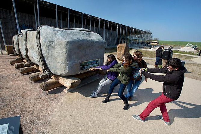 Stonehenge In A Private Vehicle Service From London With Admission Tickets