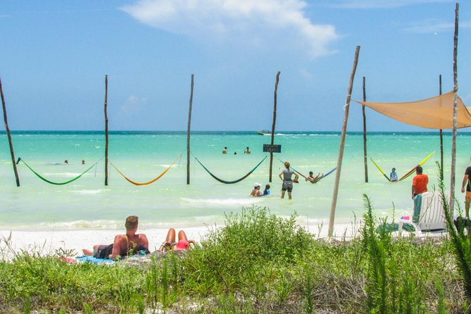 Holbox Island Tour from Playa del Carmen