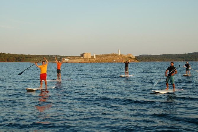 S.U.P Rental in Menorca