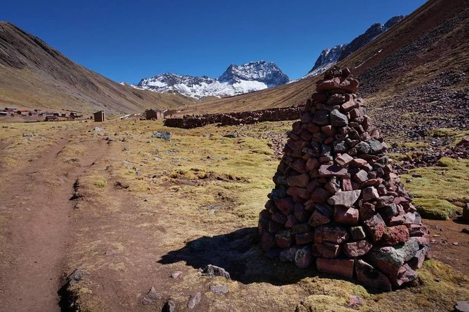 Full day: Trek to Rainbow Mountain with entrances from Cusco photo 4