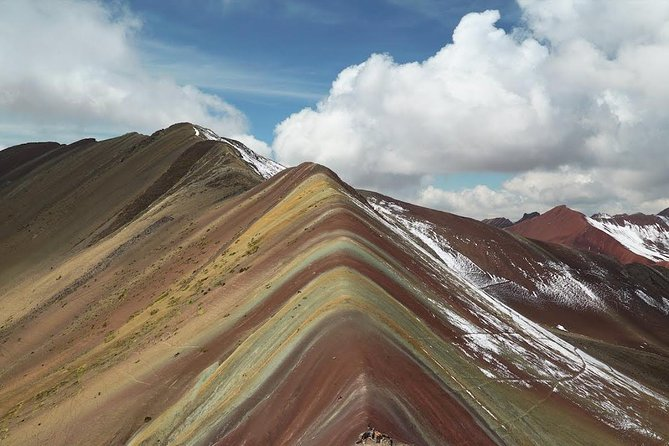 Full day: Trek to Rainbow Mountain with entrances from Cusco photo 6