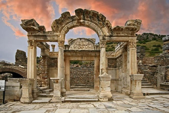Daily Private Ephesus Tour from Istanbul
