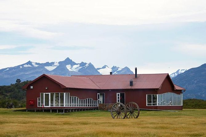 Full Day in a Chilean Patagonian Ranch