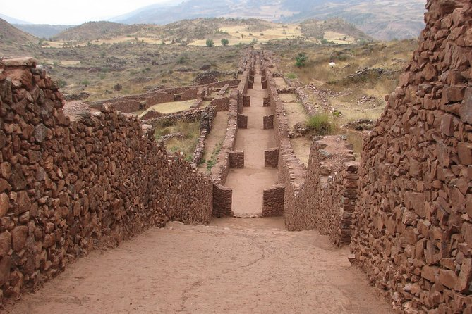 South Valley Tour from Cusco (Half Day)