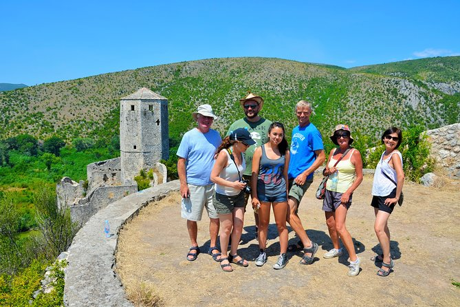 Herzegovina Classics in a Day Tour from Mostar