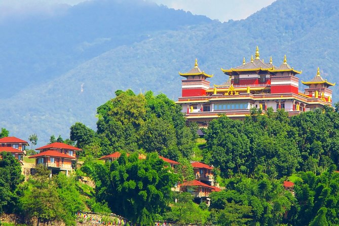 Full-Day Visit to Kopan Monastery From Kathmandu