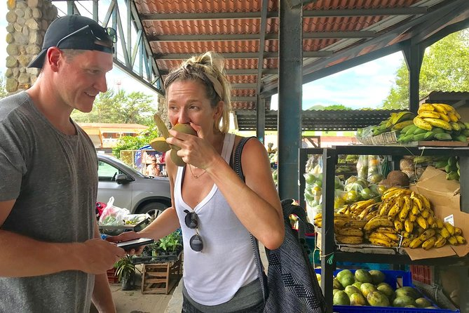 The 'Real' Panamanian Private Food Tour