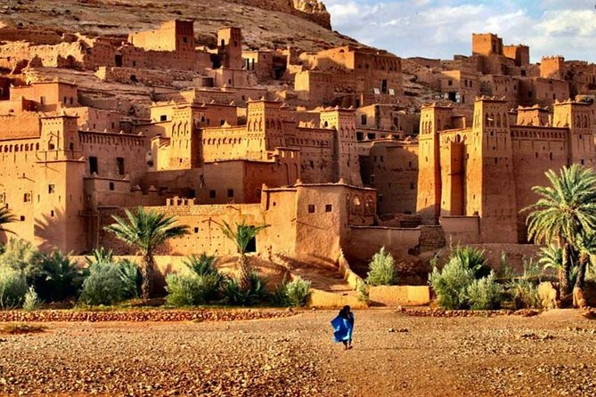 1 Day Tour To Ouarzazat and Ait Ben Haddou Kasbah photo 1
