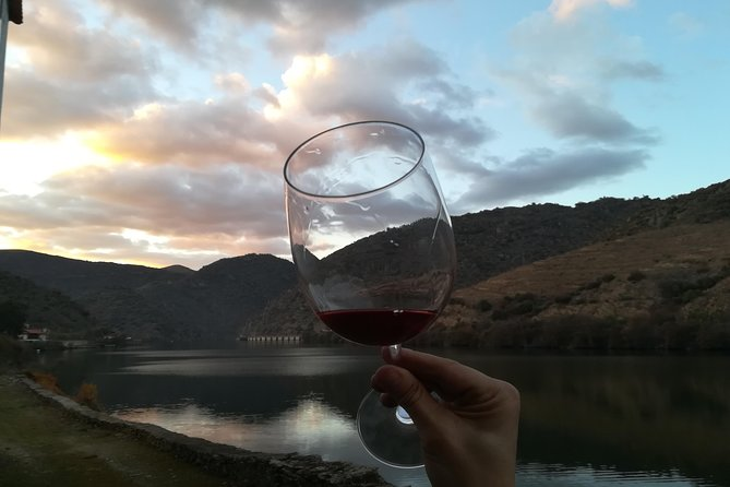Full-Day Porto and Douro Valley Private Wine Tour with Lunch