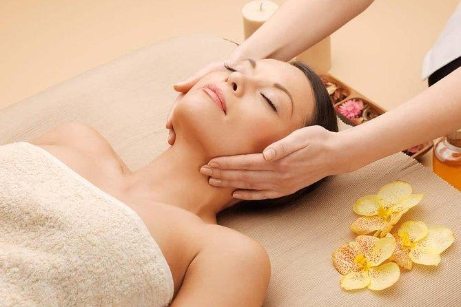 Entspannen Sie sich bei einer privaten Tour, um die traditionelle chinesische Massage zu genießen