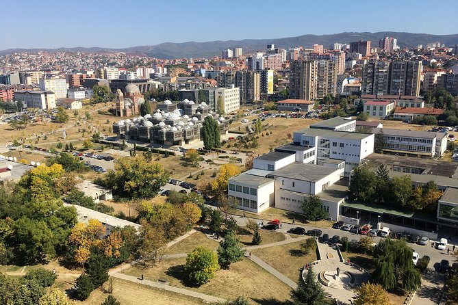 Prishtina Culture & History Sightseeing - Full Day