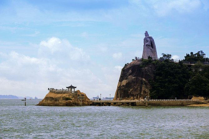 Private One Day Xiamen And Gulangyu Highlight Tour Including Lunch