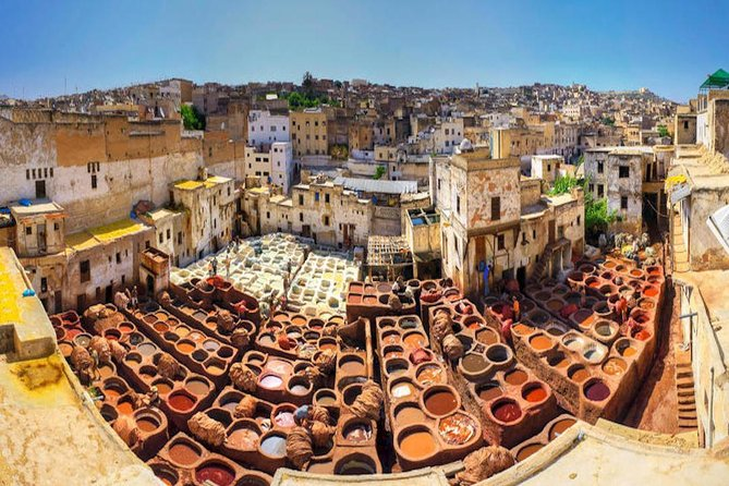 Fez Medina Guided Tour
