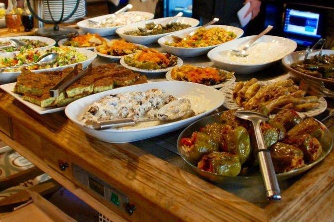 Izmir City Gourmet Tour