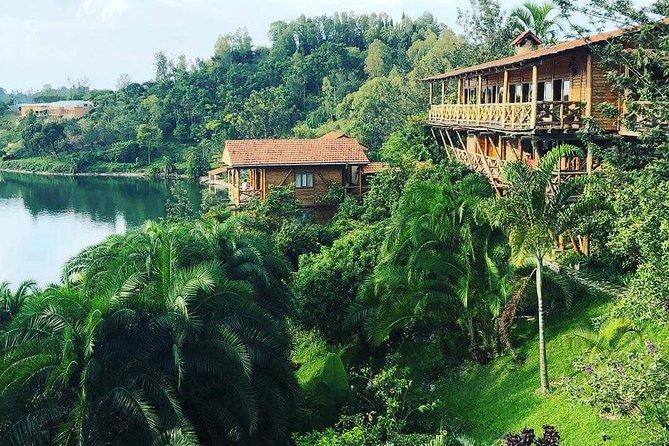 1-day Lake Kivu Karongi Safaris