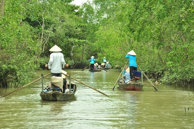 Private Full-Day Mekong Delta Tour