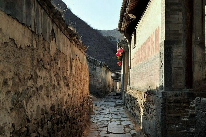 Beijing Chuandixia Ancient Village Private Day Tour with Dumpling Lunch photo 3