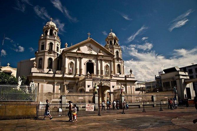 Quiapo: Market of Downtown Manila | Manila Walking Tours