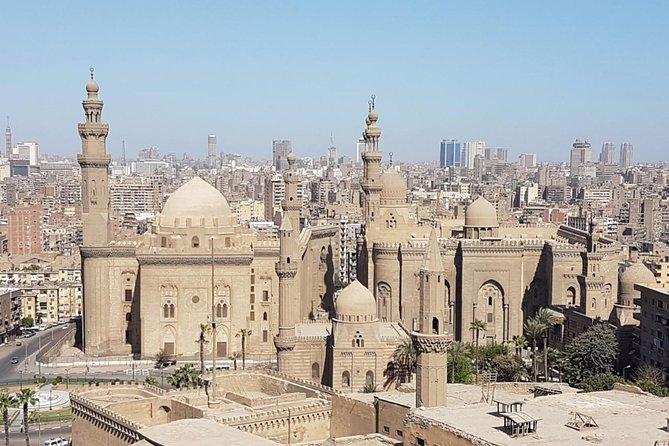 Private Half Day Tour to Islamic Cairo