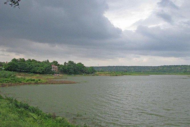 Sohna Hills & Boating tour near Delhi