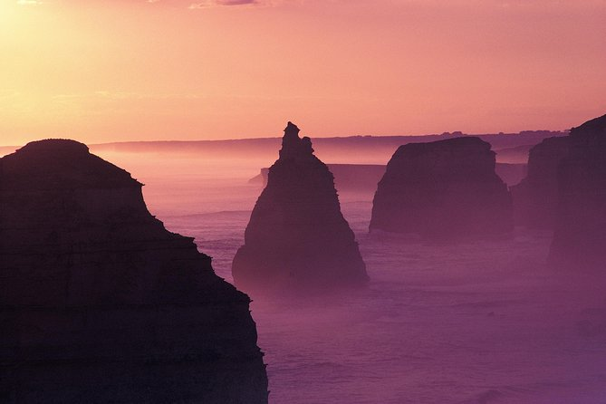 Private 12 Apostles Great Ocean Rd Express Tour with a Scenic Helicopter Flight