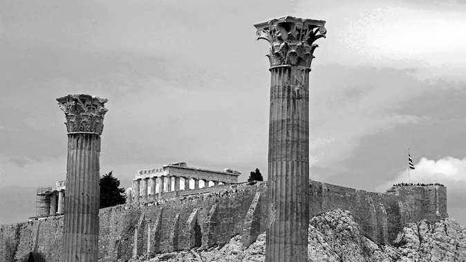 Athens Photo Safari Private Tour