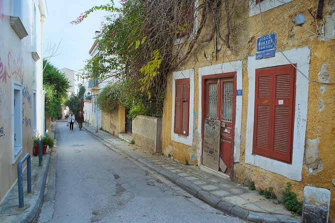 Explore Athens in a day Private Tour