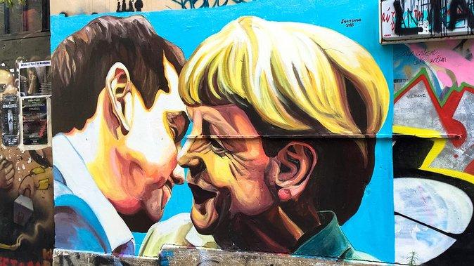 Athens Street Art Private Walking Tour