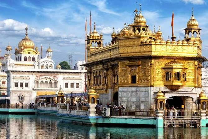 Customizable Private tour of Amritsar