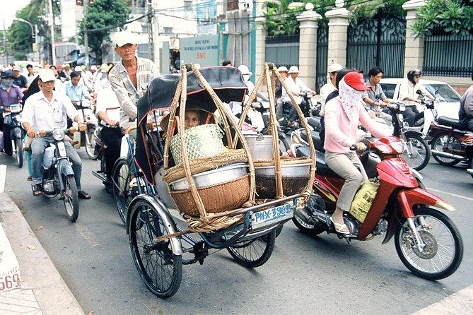 1-day biking Offbeat Saigon