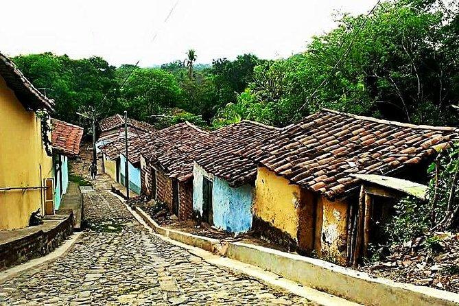 Suchitoto Town