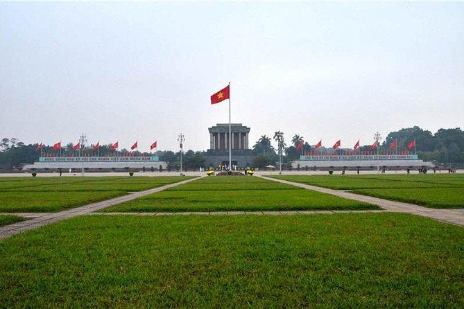 Private tour: Hanoi half day city tour- morning tour