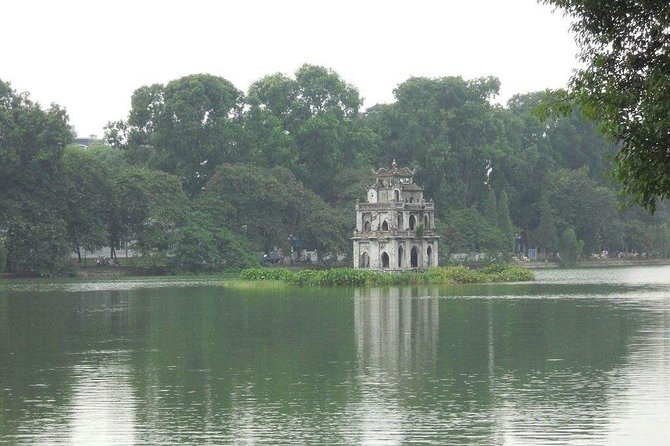 Private tour: Hanoi half day city tour- morning tour photo 3