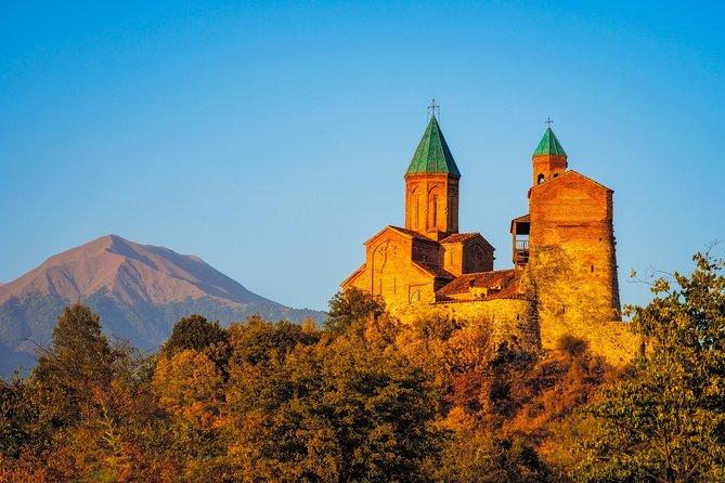 One day tour in Kakhetian Dreamland