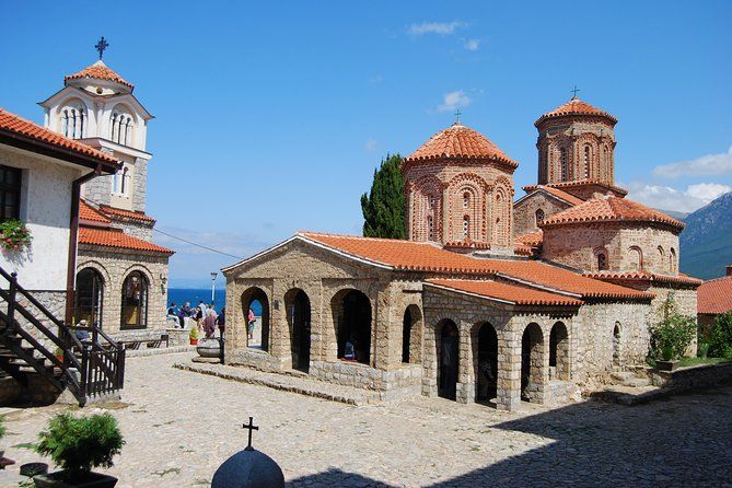 Full day tour of Ohrid with St Naum from Skopje photo 3