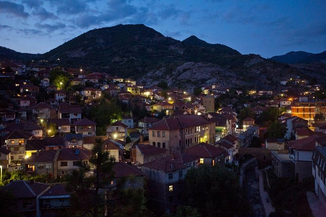 Private Half-Day to Kratovo and Kuklica from Skopje