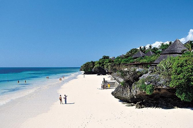Shore Excursion: Full-Day Mombasa City Tour