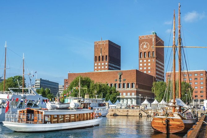 Private Oslo Half Day Sightseeing Tour