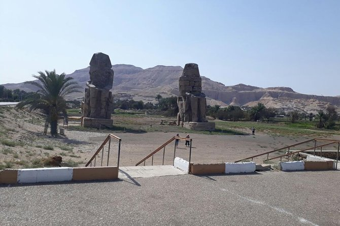 Luxor 2 Days Private trip From Hurghada photo 8