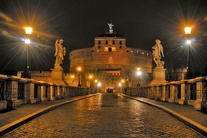 Murder, Intrigues, Lust and Hidden Secrets in Rome, Game of Thrones Night Tour