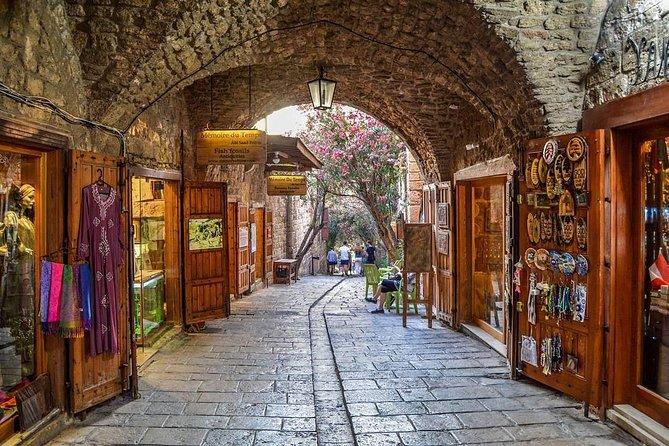 Jeita Grotto - Harissa - Byblos Trip