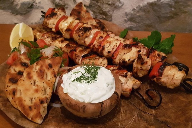 Cook like a local Greek Cooking lesson in Mt Pelion Greece