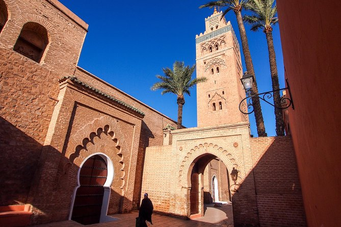 Marrakech: Premieum Guided Day Tour