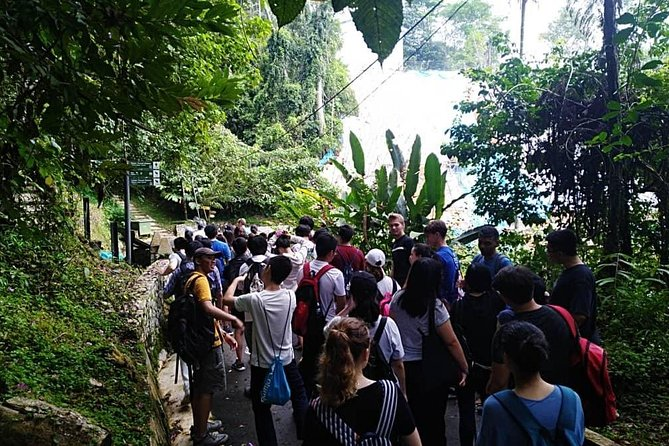 Penang: Round Island Half-Day Gems