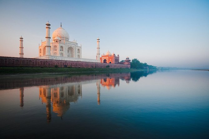 Agra Fatehpur Sikri tour Same Day by Private Car With Breakfast and Lunch