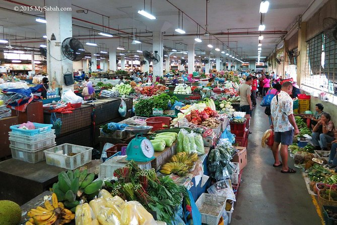 Private Tour: Half Day Sandakan City Tour Including Local Lunch