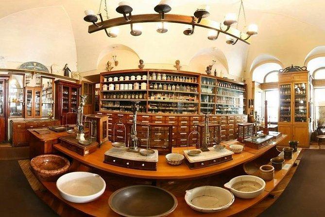 Farmacy museum
