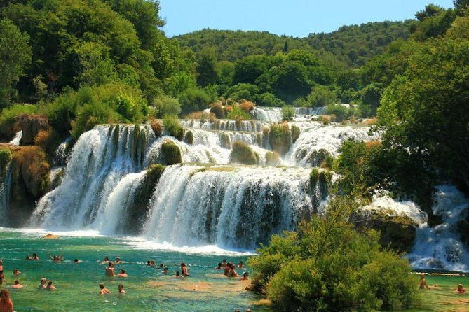 Krka National Park Private Tour from Sibenik with transfer to Split photo 1