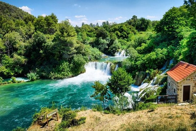 Krka National Park Private Tour from Zagreb with transfer to Sibenik photo 1