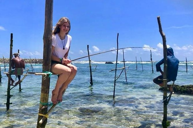 Galle Day Trip From Colombo & Negambo